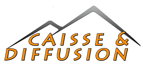 Logo Caisse & Diffusion v2 simple 500X500