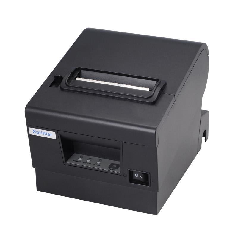 imprimante thermique xprinter xp d600 cd74. Black Bedroom Furniture Sets. Home Design Ideas