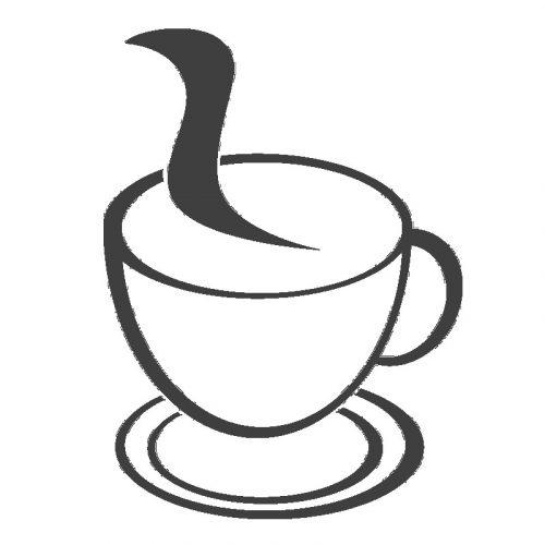 Pack bar, café, salons de thé