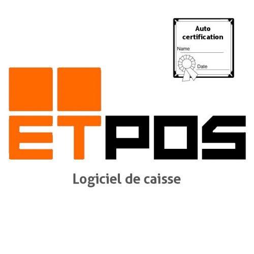 Logiciel ETPOS